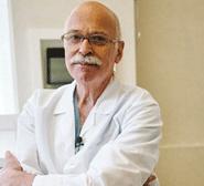 Bác sỹ Jonathan.L Ferencz