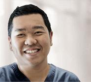 Bác sỹ Anthony Mak