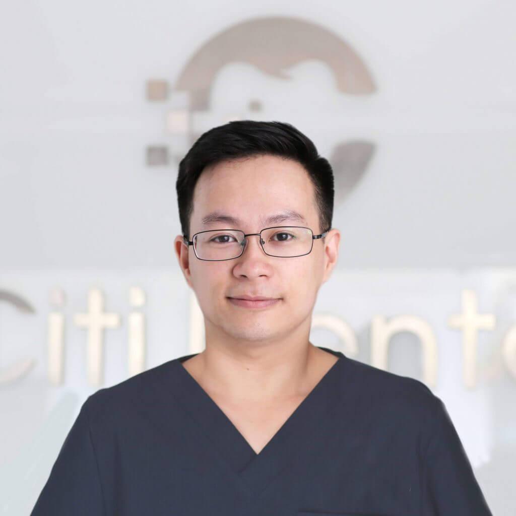 Bác Sỹ Trần Ngọc Hải