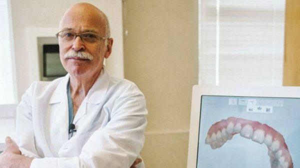 Bác sĩ Jonathan Ferencz