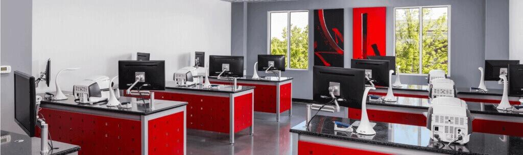 phòng lab