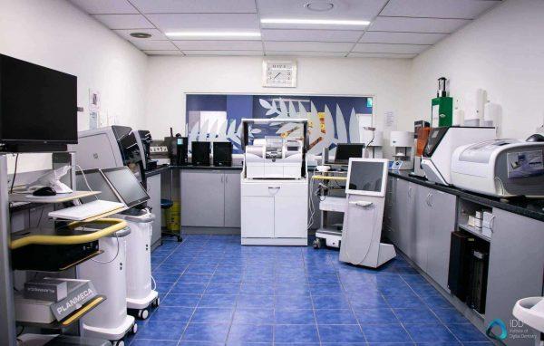 phòng nghiên cứu